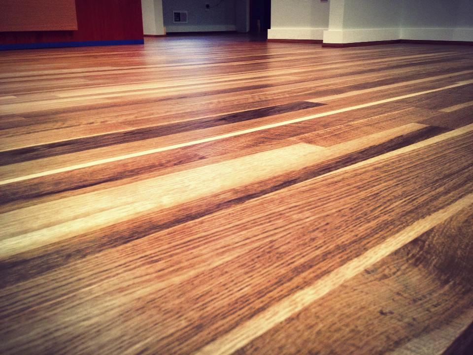 Eco friendly wood flooring home design for Eco friendly flooring