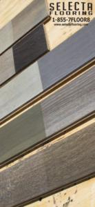 Luxury Wood Floor Union County