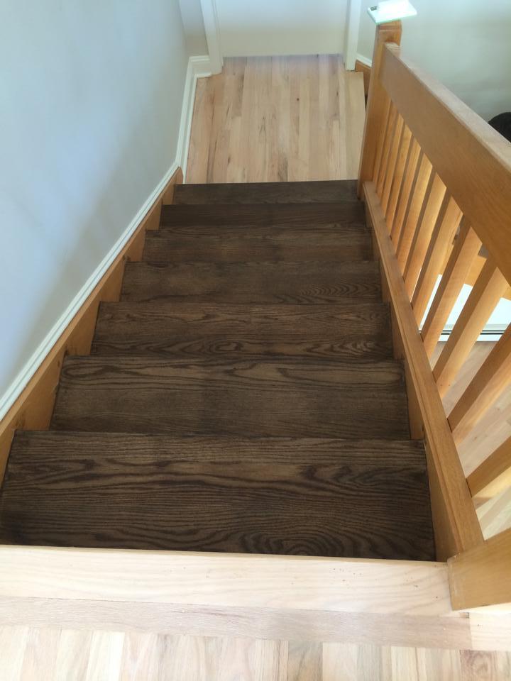 Selecta flooring rubio monocoat wood flooring in new jersey for Floors floors floors nj
