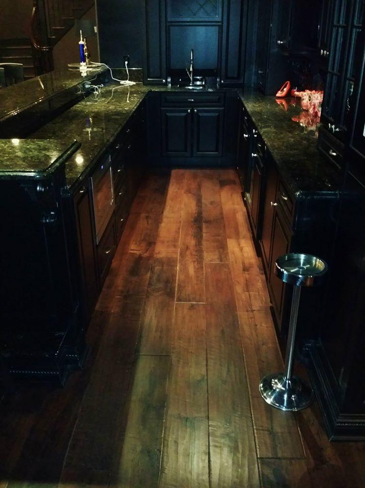 Selecta Flooring   Wood Bars - Selecta Flooring