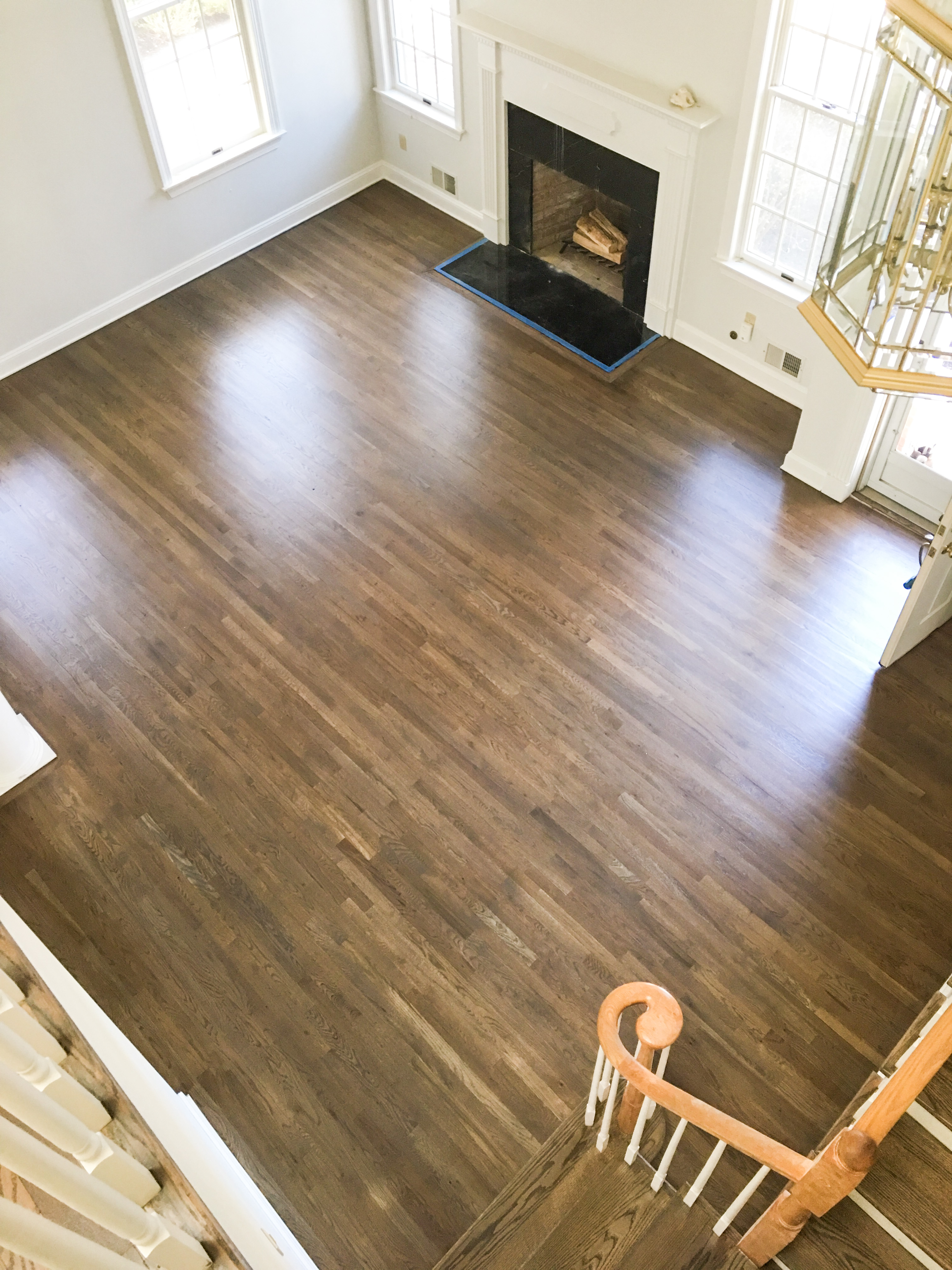 Choosing The Right Finish For Your Wood Floors Selecta