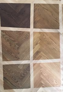 Rubio Monocoat wood floor nj new jersey new york