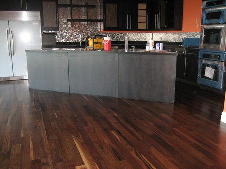 Berkeley Heights Hardwood Flooring
