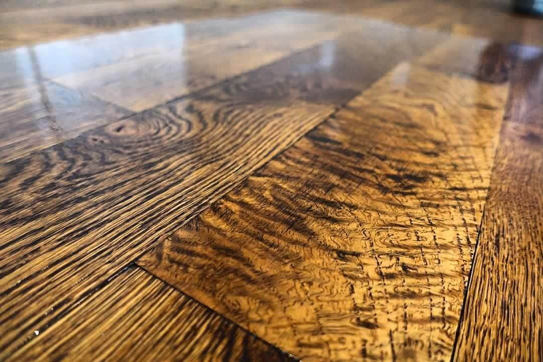 Boonton Hardwood Flooring