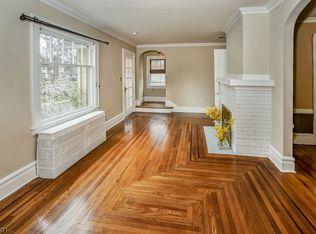 Chester Hardwood Flooring