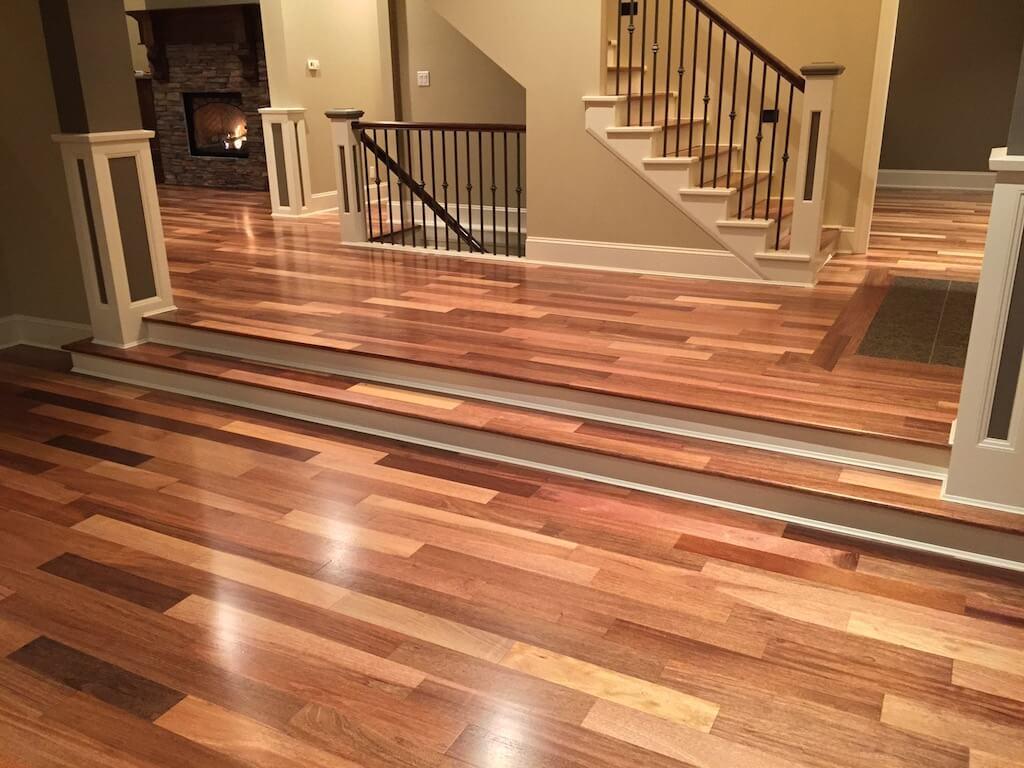 Essex County Hardwood Flooring