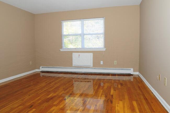 Ewing Hardwood Flooring