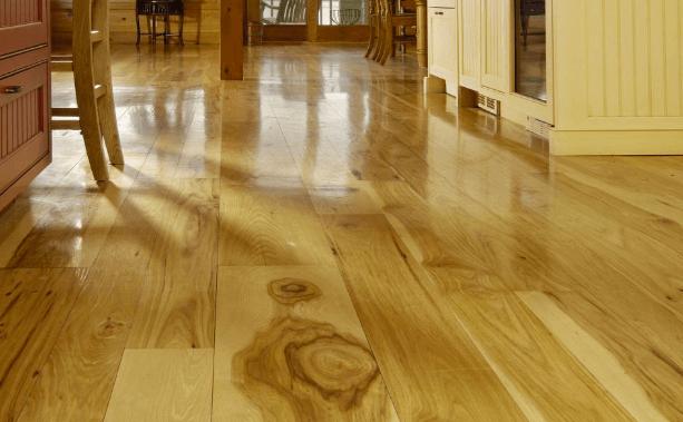 Franklin Hardwood Flooring
