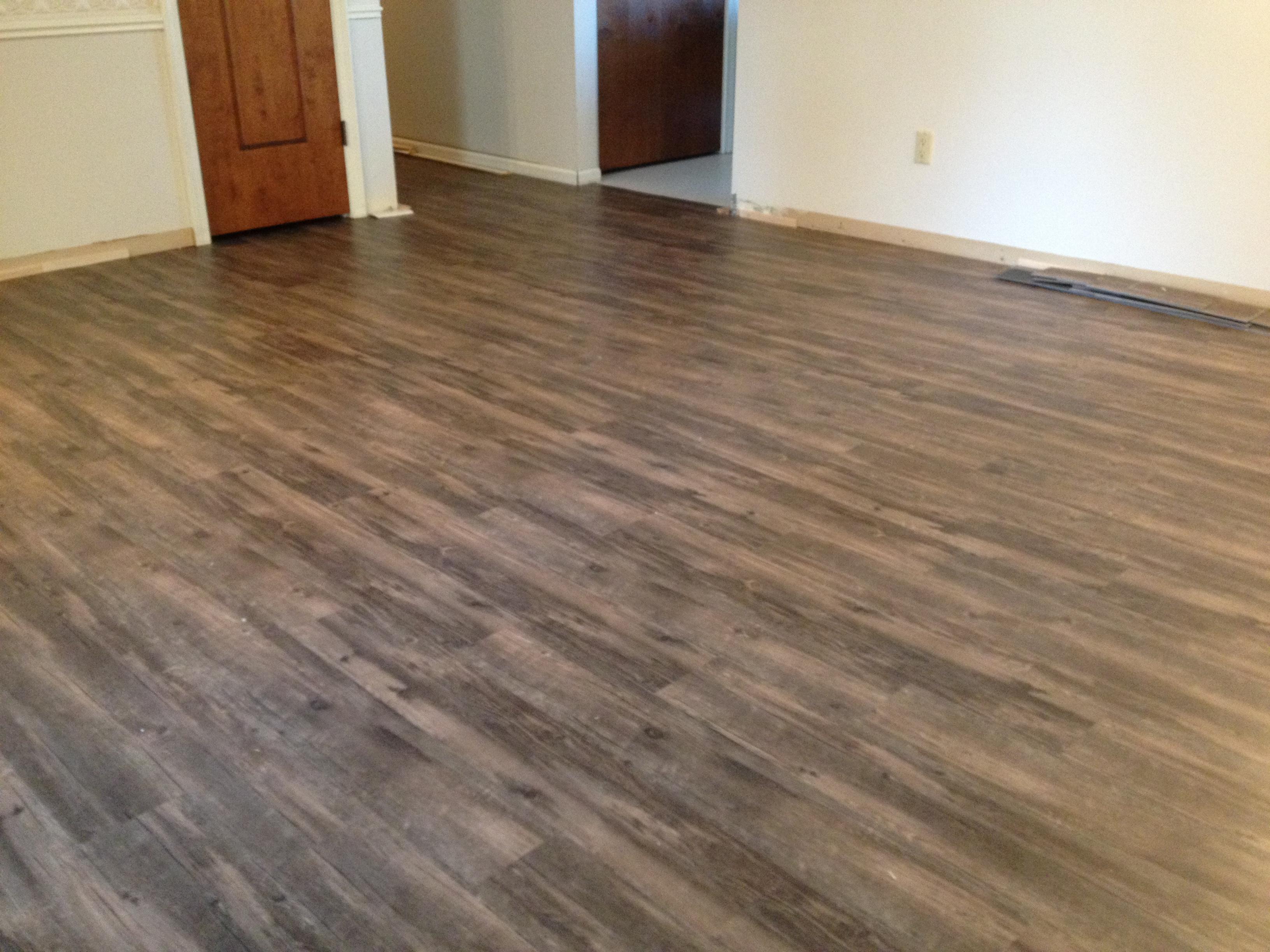 Garwood Hardwood Flooring
