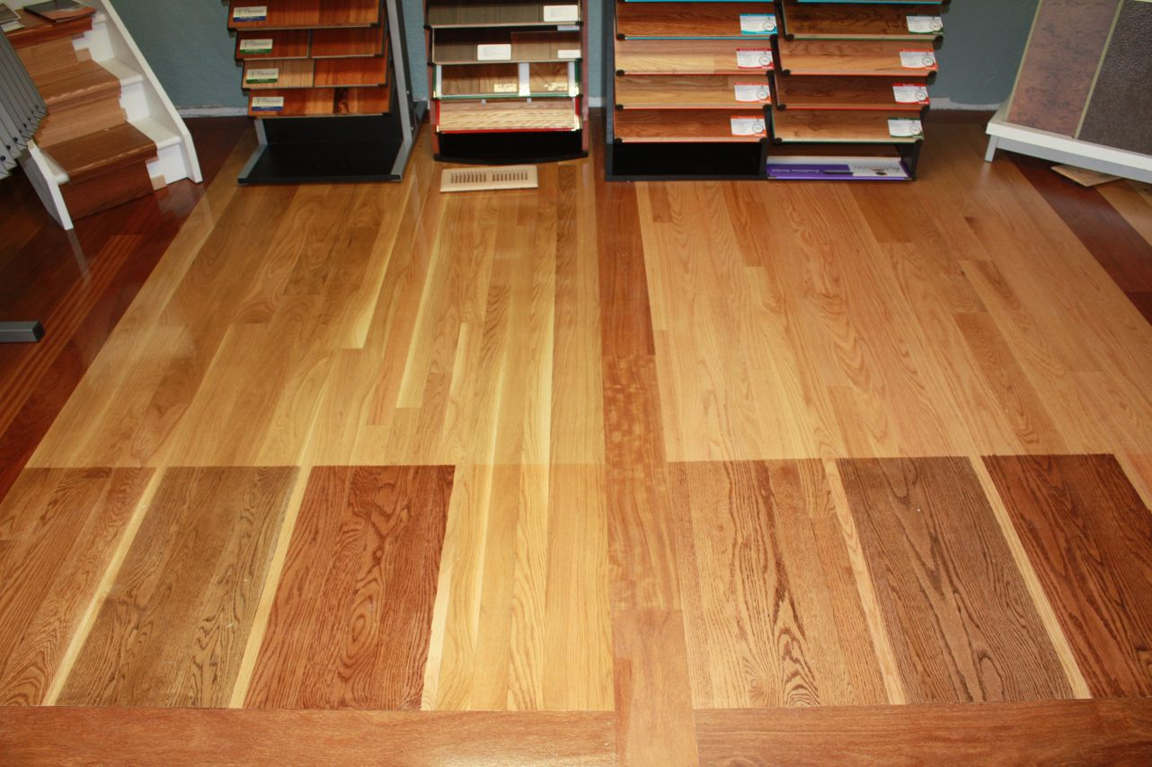 Hardwood Flooring Essex County