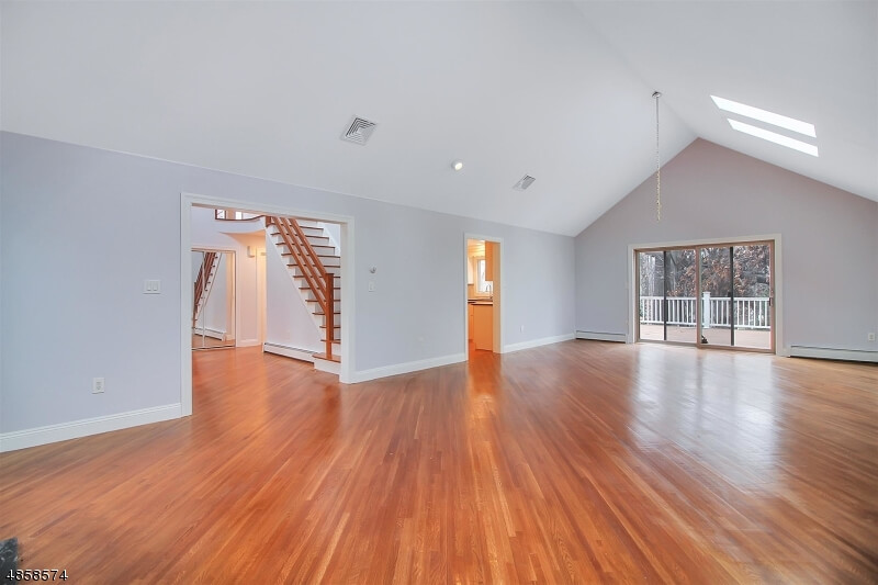 Hardwood Flooring Hillsborough