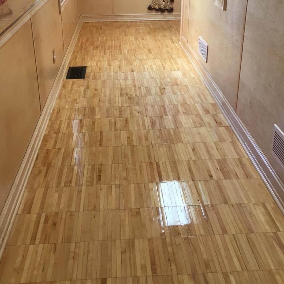 Hardwood Flooring Kingwood