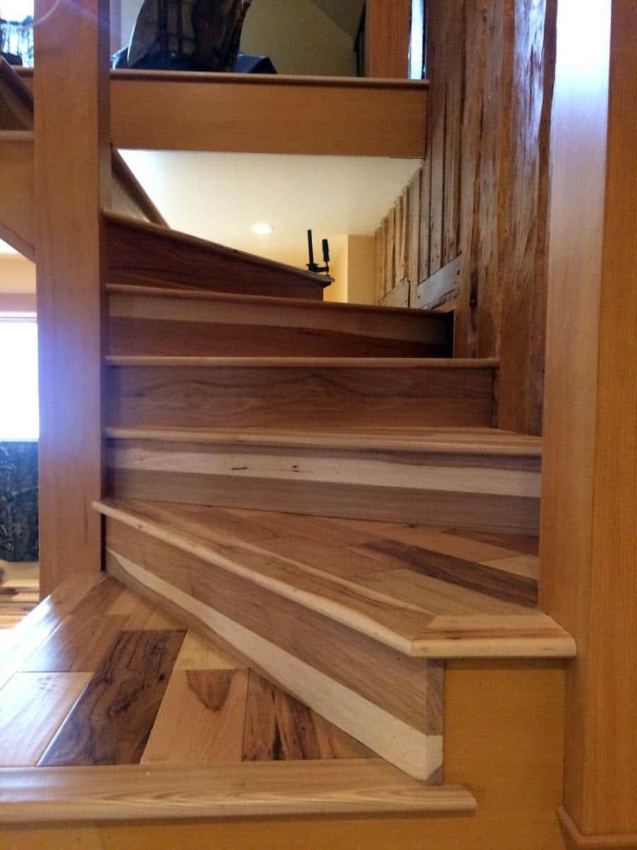 Hardwood Flooring Mercer County