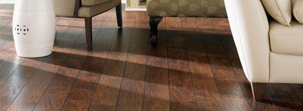 Hardwood Flooring Millburn
