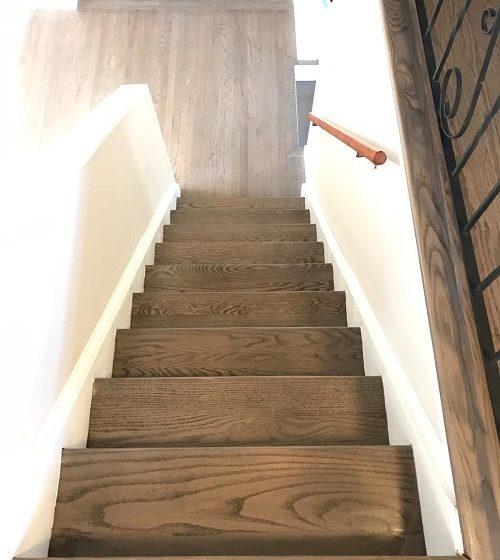 Hardwood Flooring Montclair