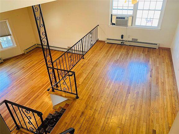 Hardwood Flooring North Brunswick