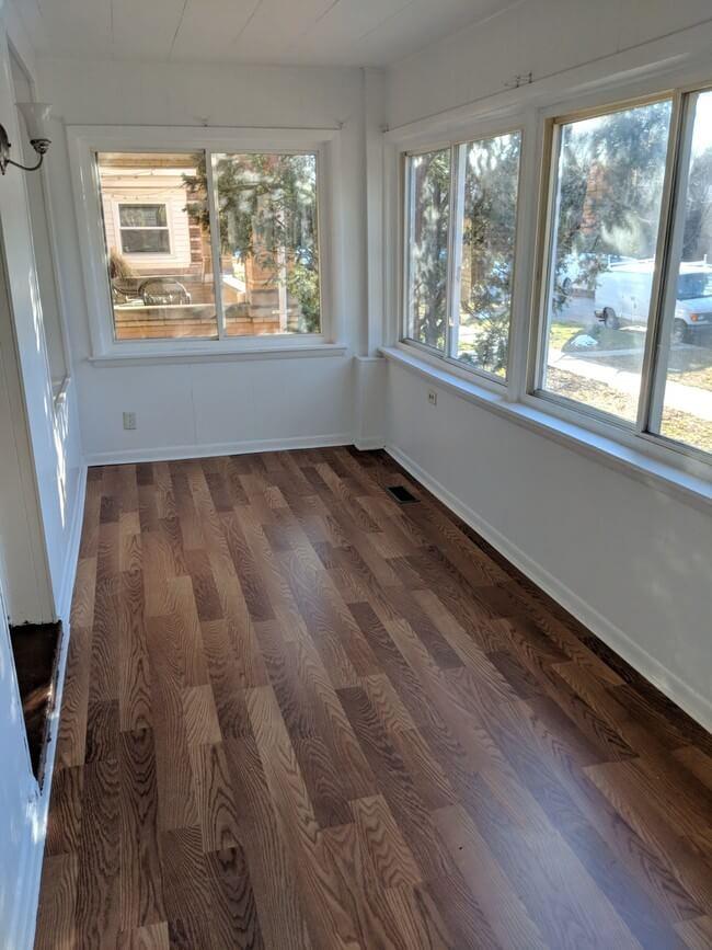 Hardwood Flooring Parsippany-Troy Hills