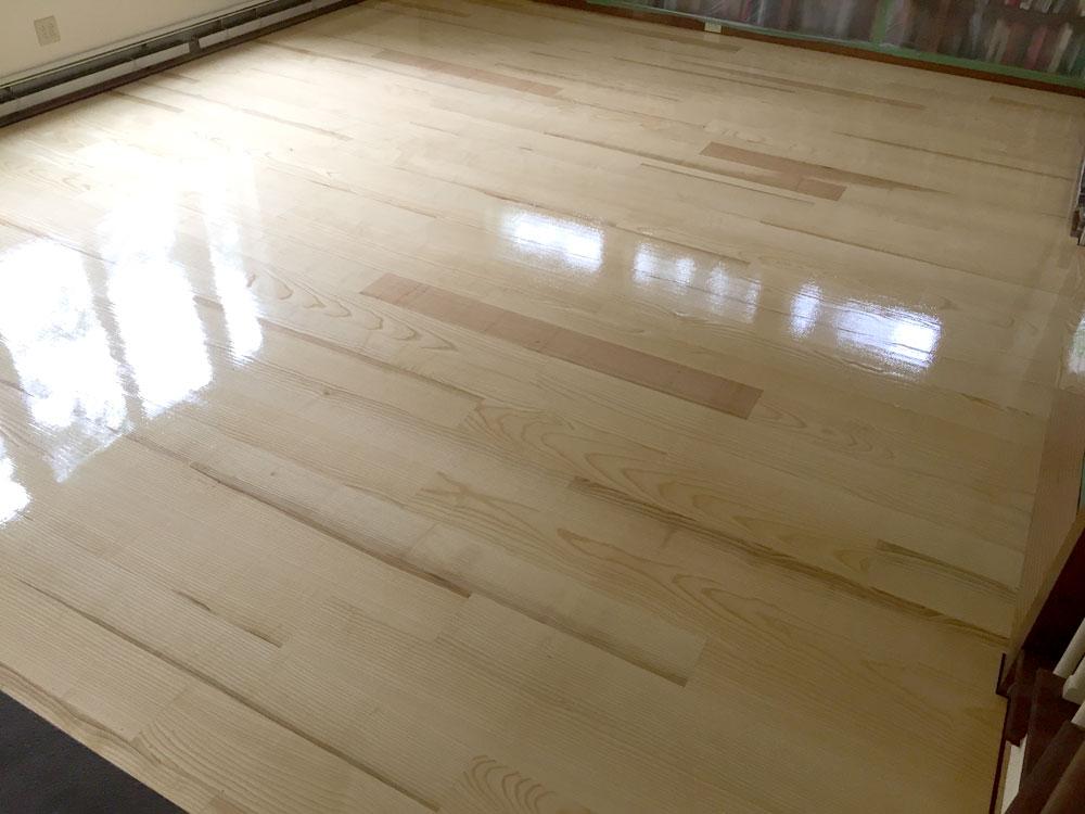 Hardwood Flooring Princeton