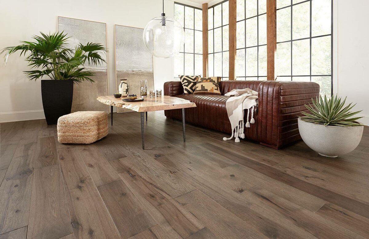 Hardwood Flooring Roselle Park
