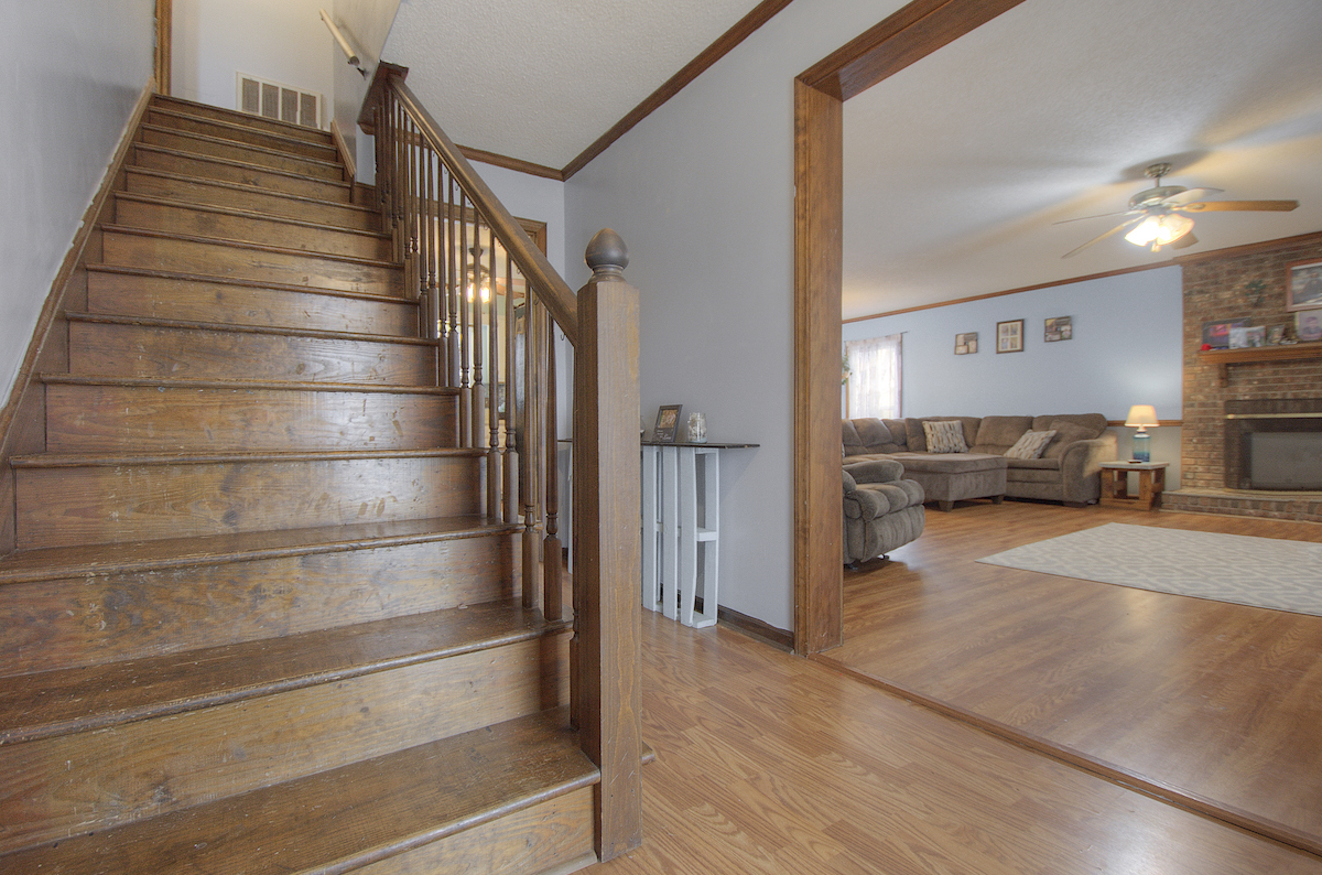 Hardwood Flooring Somerset County