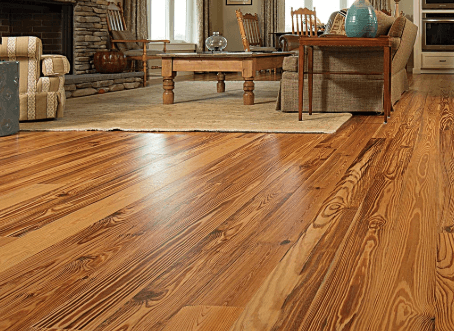 Hardwood Flooring Union County