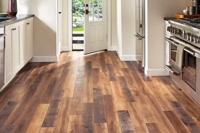Hardwood Flooring Woodbridge