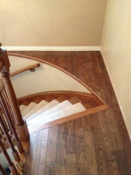 Lawrence Hardwood Flooring
