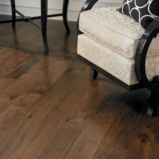 Livingston Hardwood Flooring