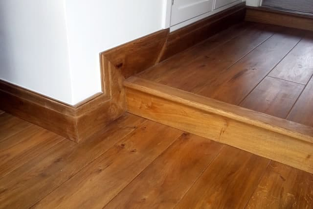 Mercer County Hardwood Flooring