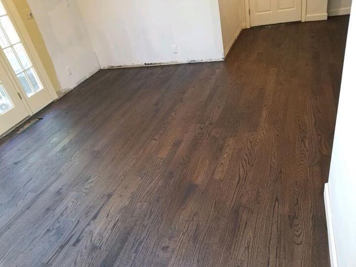 Millburn Hardwood Flooring