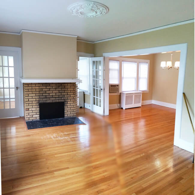 Montclair Hardwood Flooring