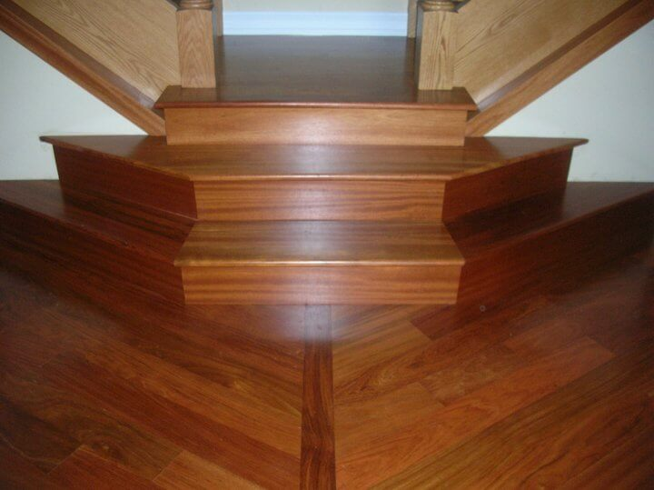 Morris County Hardwood Flooring
