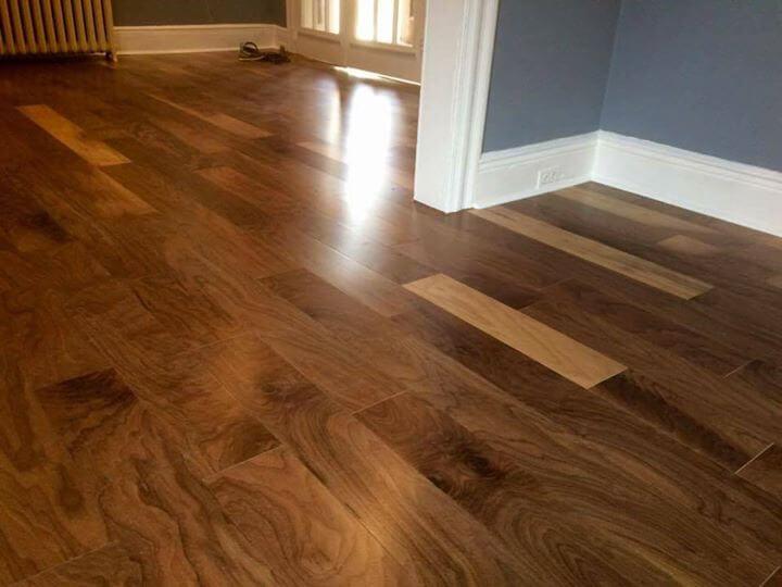 Nutley Hardwood Flooring