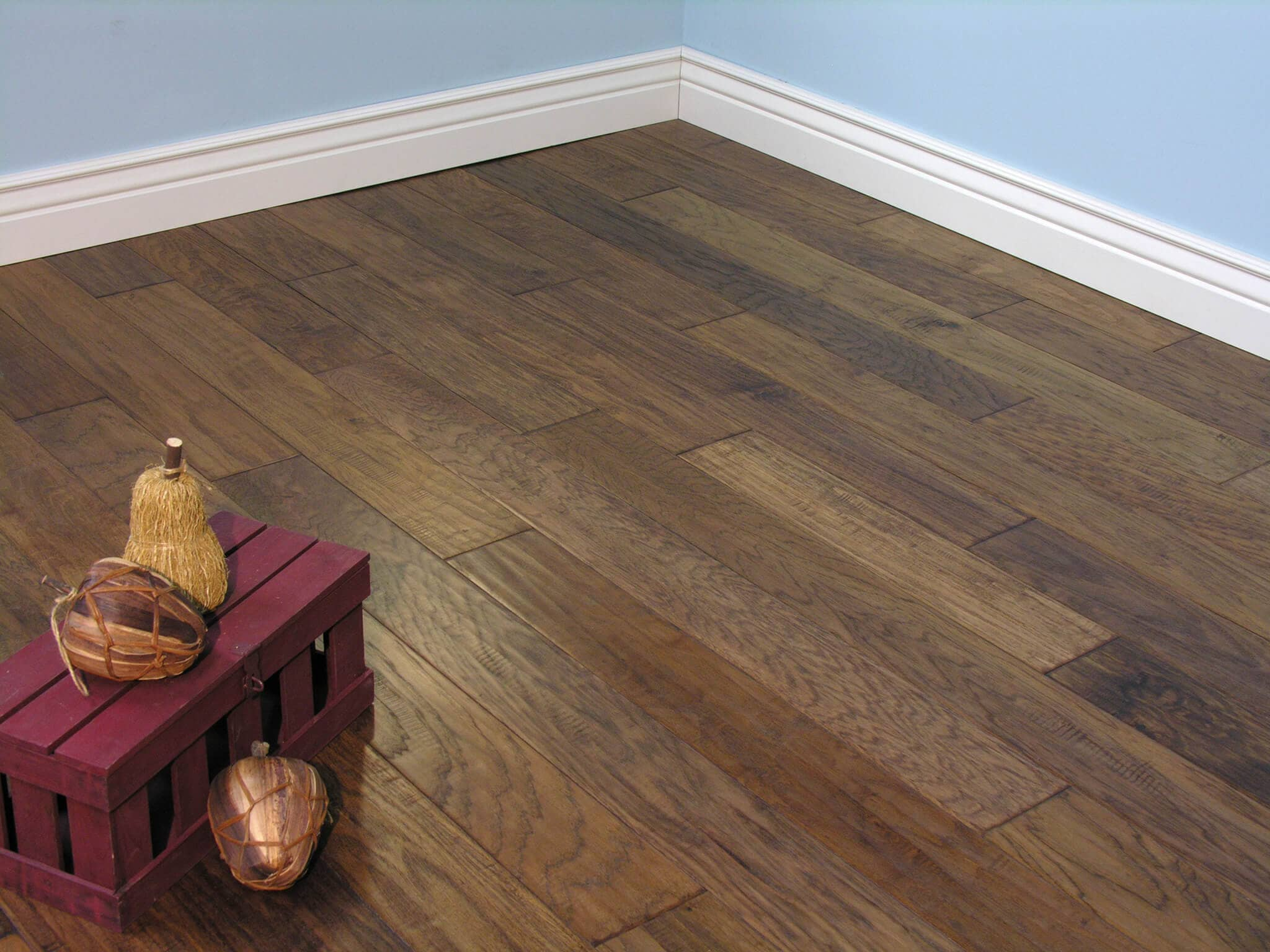 Oranges Hardwood Flooring
