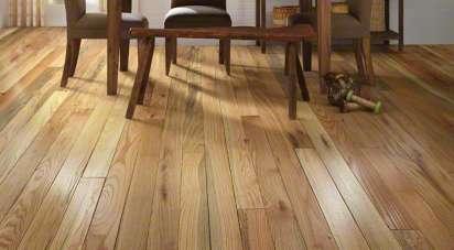 Princeton Hardwood Flooring
