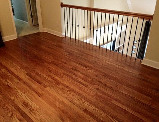 Union County Hardwood Flooring