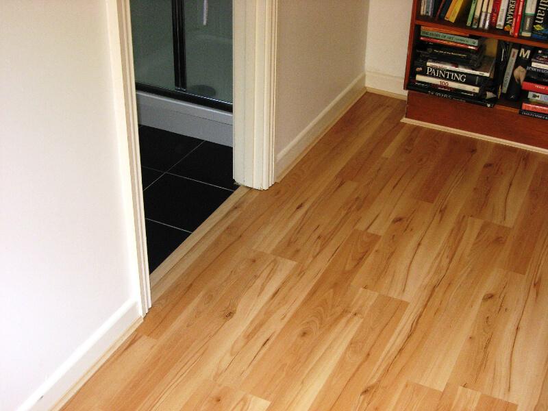 Winfield Hardwood Flooring