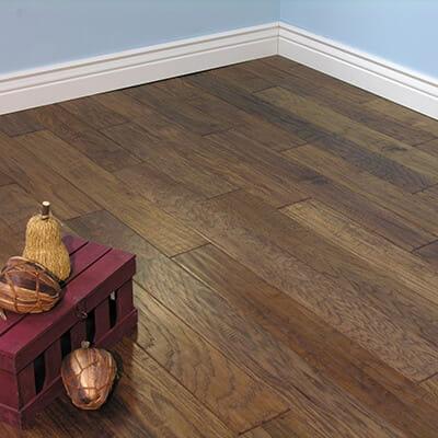 Selecta Flooring Hardwood